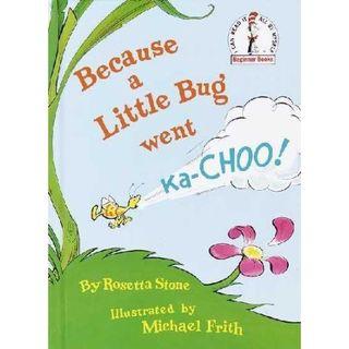 Bug kachoo